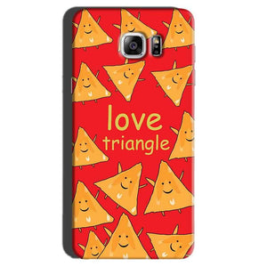Samsung Galaxy Note 7 Mobile Covers Cases Love Triangle - Lowest Price - Paybydaddy.com