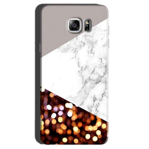 Samsung Galaxy Note 7 Mobile Covers Cases MARBEL GLITTER - Lowest Price - Paybydaddy.com