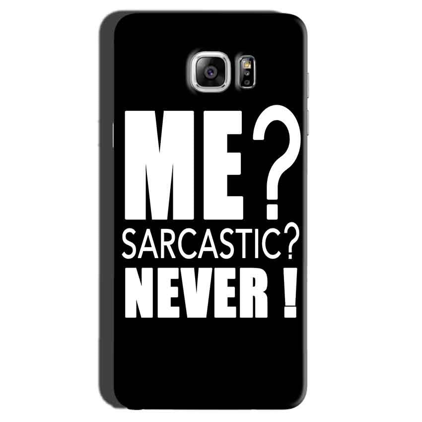 Samsung Galaxy Note 7 Mobile Covers Cases Me sarcastic - Lowest Price - Paybydaddy.com