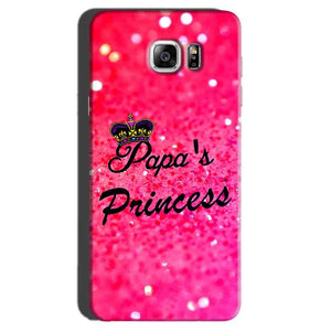 Samsung Galaxy Note 7 Mobile Covers Cases PAPA PRINCESS - Lowest Price - Paybydaddy.com