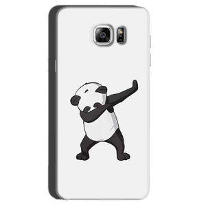 Samsung Galaxy Note 7 Mobile Covers Cases Panda Dab - Lowest Price - Paybydaddy.com