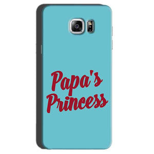 Samsung Galaxy Note 7 Mobile Covers Cases Papas Princess - Lowest Price - Paybydaddy.com