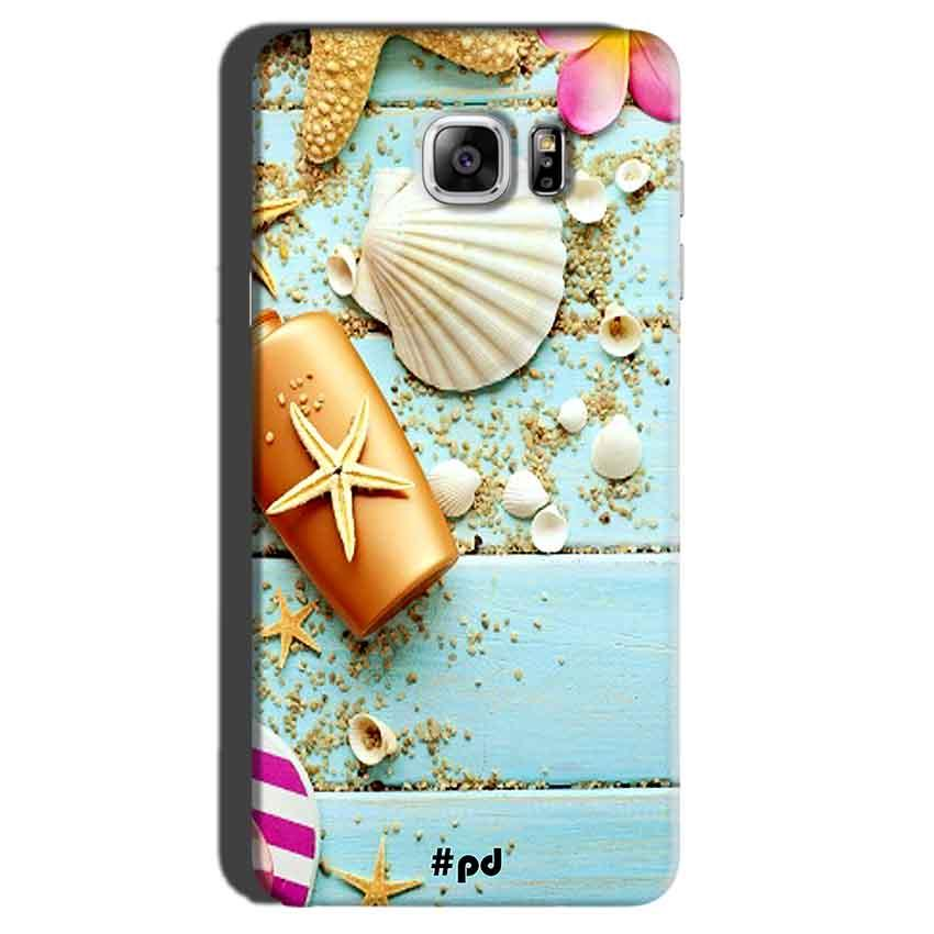 Samsung Galaxy Note 7 Mobile Covers Cases Pearl Star Fish - Lowest Price - Paybydaddy.com