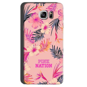Samsung Galaxy Note 7 Mobile Covers Cases Pink nation - Lowest Price - Paybydaddy.com