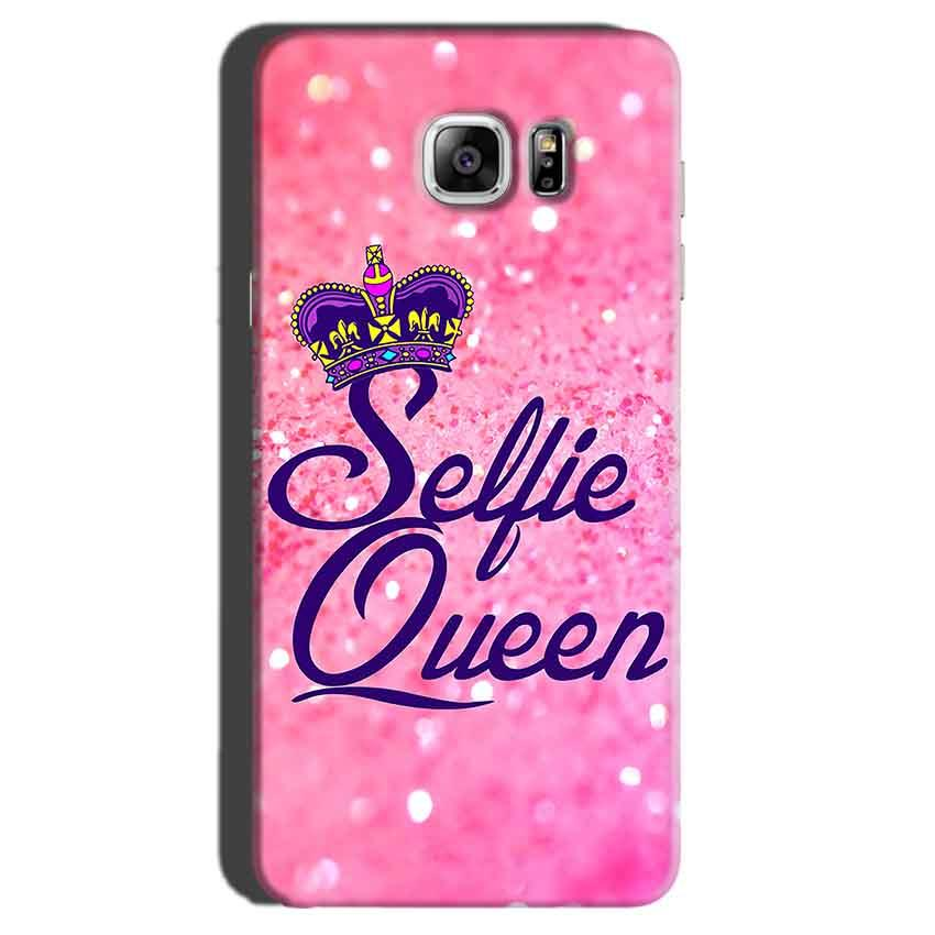 Samsung Galaxy Note 7 Mobile Covers Cases Selfie Queen - Lowest Price - Paybydaddy.com