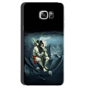 Samsung Galaxy Note 7 Mobile Covers Cases Shiva Smoking - Lowest Price - Paybydaddy.com