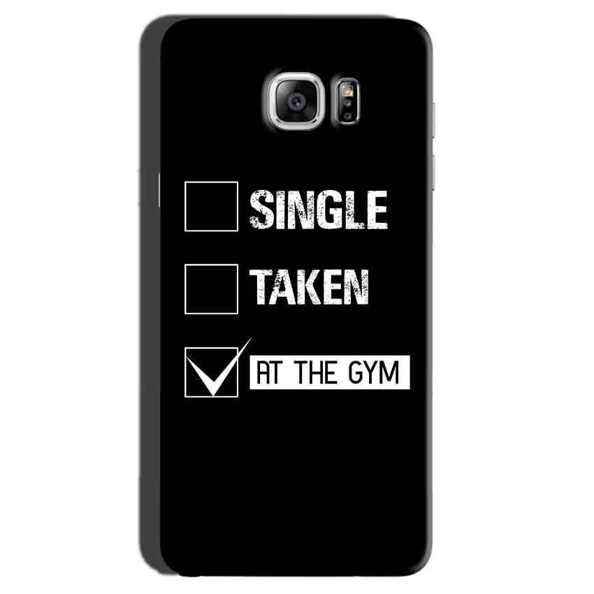 Samsung Galaxy Note 7 Mobile Covers Cases Single Taken At The Gym - Lowest Price - Paybydaddy.com