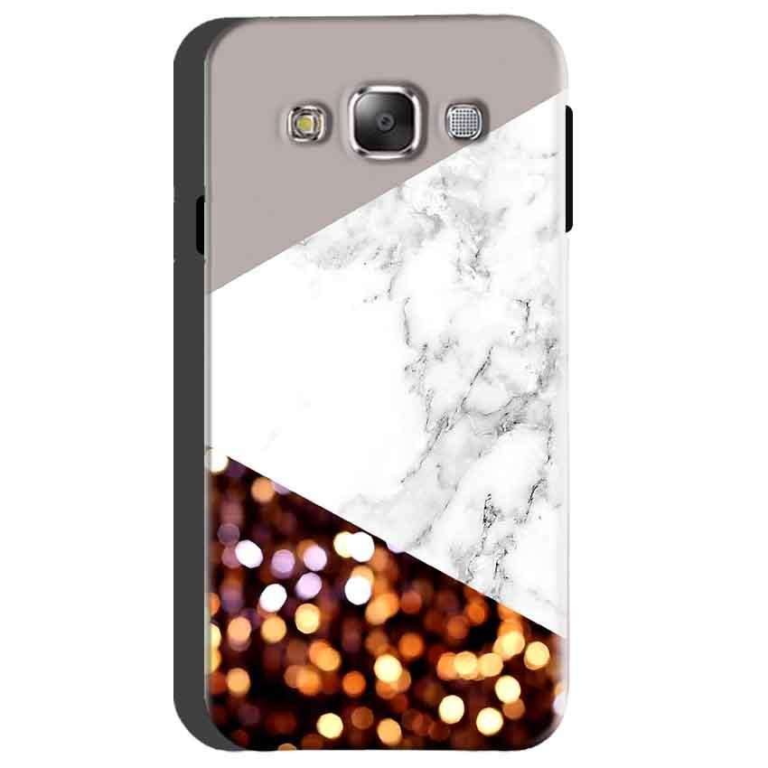 Samsung Galaxy On5 Mobile Covers Cases MARBEL GLITTER - Lowest Price - Paybydaddy.com