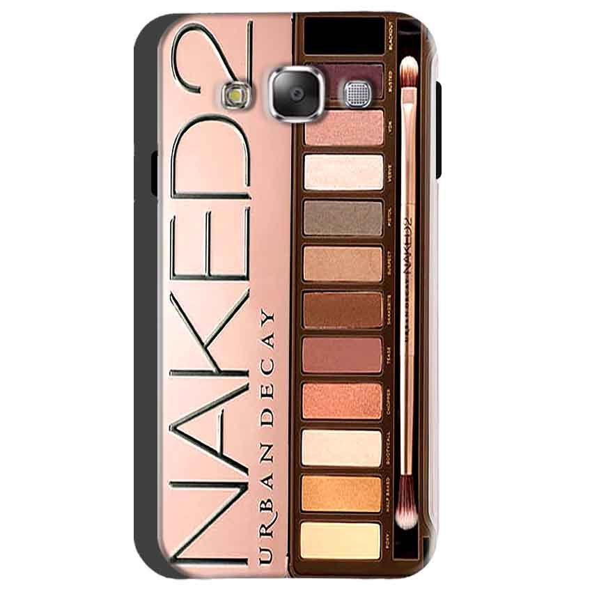 Samsung Galaxy On5 Mobile Covers Cases Make up Naked - Lowest Price - Paybydaddy.com