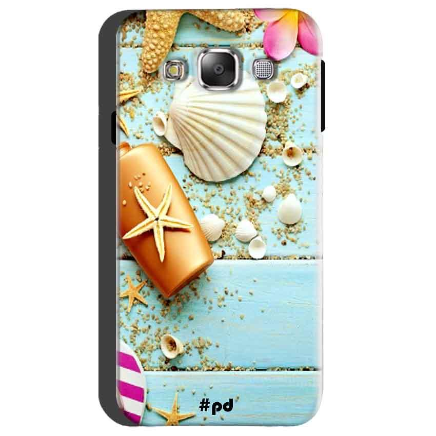 Samsung Galaxy On5 Mobile Covers Cases Pearl Star Fish - Lowest Price - Paybydaddy.com