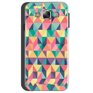 Samsung Galaxy On5 Mobile Covers Cases Prisma coloured design - Lowest Price - Paybydaddy.com