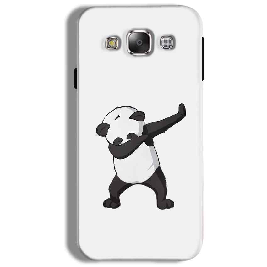 Samsung Galaxy On5 Pro Mobile Covers Cases Panda Dab - Lowest Price - Paybydaddy.com