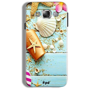 Samsung Galaxy On5 Pro Mobile Covers Cases Pearl Star Fish - Lowest Price - Paybydaddy.com
