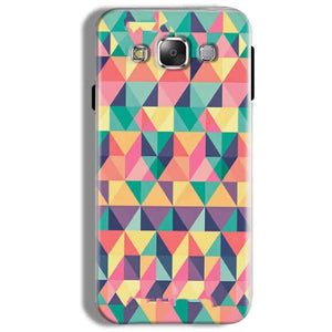 Samsung Galaxy On5 Pro Mobile Covers Cases Prisma coloured design - Lowest Price - Paybydaddy.com
