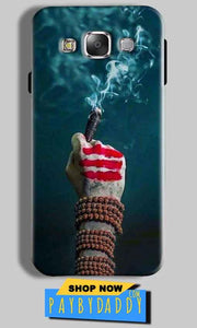 Samsung Galaxy On5 Pro Mobile Covers Cases Shiva Hand With Clilam - Lowest Price - Paybydaddy.com