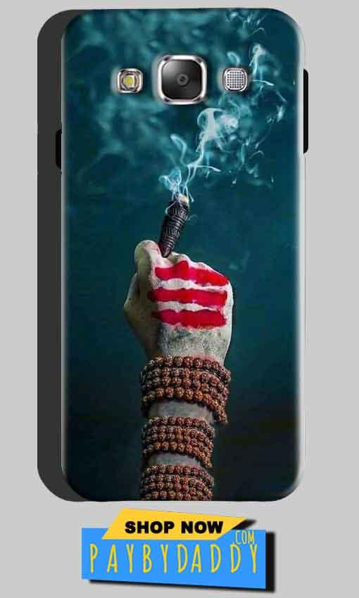 Samsung Galaxy On5 Mobile Covers Cases Shiva Hand With Clilam - Lowest Price - Paybydaddy.com