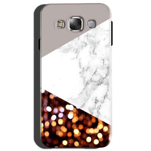 Samsung Galaxy On7 Mobile Covers Cases MARBEL GLITTER - Lowest Price - Paybydaddy.com