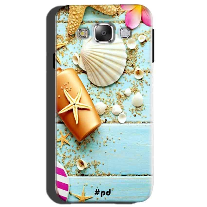 Samsung Galaxy On7 Mobile Covers Cases Pearl Star Fish - Lowest Price - Paybydaddy.com
