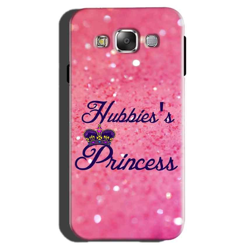Samsung Galaxy On7 Pro Mobile Covers Cases Hubbies Princess - Lowest Price - Paybydaddy.com