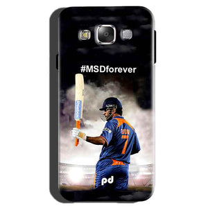 Samsung Galaxy On7 Pro Mobile Covers Cases MS dhoni Forever - Lowest Price - Paybydaddy.com