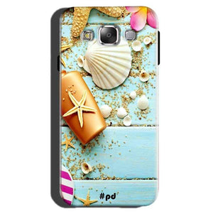 Samsung Galaxy On7 Pro Mobile Covers Cases Pearl Star Fish - Lowest Price - Paybydaddy.com