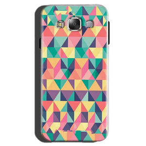 Samsung Galaxy On7 Pro Mobile Covers Cases Prisma coloured design - Lowest Price - Paybydaddy.com