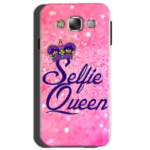 Samsung Galaxy On7 Mobile Covers Cases Selfie Queen - Lowest Price - Paybydaddy.com