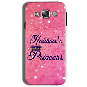 Samsung Galaxy On8 Mobile Covers Cases Hubbies Princess - Lowest Price - Paybydaddy.com