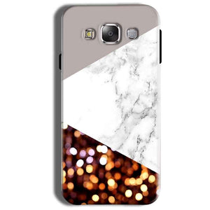 Samsung Galaxy On8 Mobile Covers Cases MARBEL GLITTER - Lowest Price - Paybydaddy.com