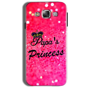 Samsung Galaxy On8 Mobile Covers Cases PAPA PRINCESS - Lowest Price - Paybydaddy.com