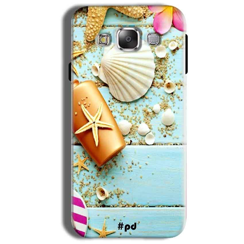 Samsung Galaxy On8 Mobile Covers Cases Pearl Star Fish - Lowest Price - Paybydaddy.com