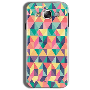 Samsung Galaxy On8 Mobile Covers Cases Prisma coloured design - Lowest Price - Paybydaddy.com
