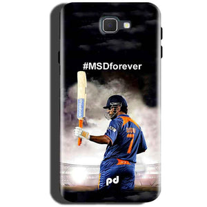 Samsung Galaxy On Max Mobile Covers Cases MS dhoni Forever - Lowest Price - Paybydaddy.com