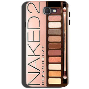 Samsung Galaxy On Max Mobile Covers Cases Make up Naked - Lowest Price - Paybydaddy.com
