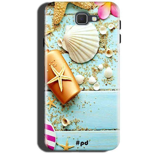 Samsung Galaxy On Max Mobile Covers Cases Pearl Star Fish - Lowest Price - Paybydaddy.com
