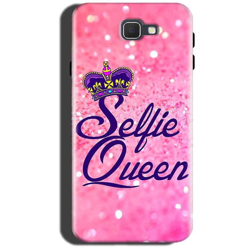 Samsung Galaxy On Max Mobile Covers Cases Selfie Queen - Lowest Price - Paybydaddy.com