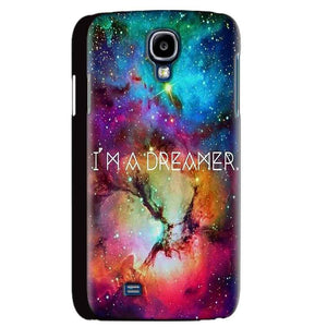 Samsung Galaxy S4 Mobile Covers Cases I am Dreamer - Lowest Price - Paybydaddy.com