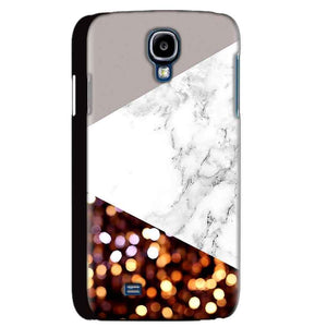 Samsung Galaxy S4 Mobile Covers Cases MARBEL GLITTER - Lowest Price - Paybydaddy.com