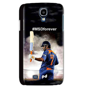 Samsung Galaxy S4 Mobile Covers Cases MS dhoni Forever - Lowest Price - Paybydaddy.com