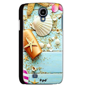 Samsung Galaxy S4 Mobile Covers Cases Pearl Star Fish - Lowest Price - Paybydaddy.com