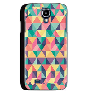 Samsung Galaxy S4 Mobile Covers Cases Prisma coloured design - Lowest Price - Paybydaddy.com