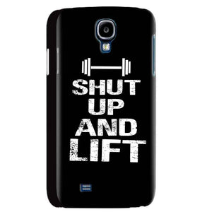 Samsung Galaxy S4 Mobile Covers Cases Shut Up And Lift - Lowest Price - Paybydaddy.com