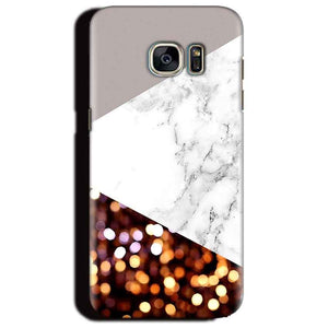 Samsung Galaxy S6 Edge Plus Mobile Covers Cases MARBEL GLITTER - Lowest Price - Paybydaddy.com