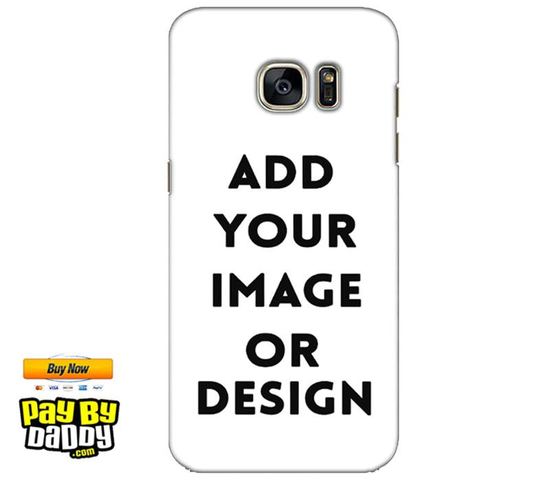 Customized Samsung Galaxy S6 Mobile Phone Covers & Back Covers with your Text & Photo