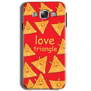 Samsung J2 2015 Mobile Covers Cases Love Triangle - Lowest Price - Paybydaddy.com