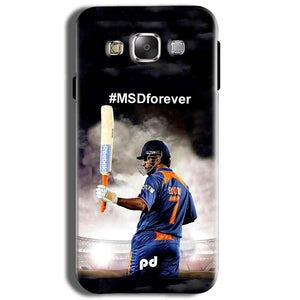 Samsung J2 2015 Mobile Covers Cases MS dhoni Forever - Lowest Price - Paybydaddy.com