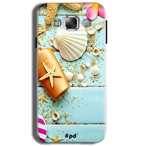 Samsung J2 2015 Mobile Covers Cases Pearl Star Fish - Lowest Price - Paybydaddy.com