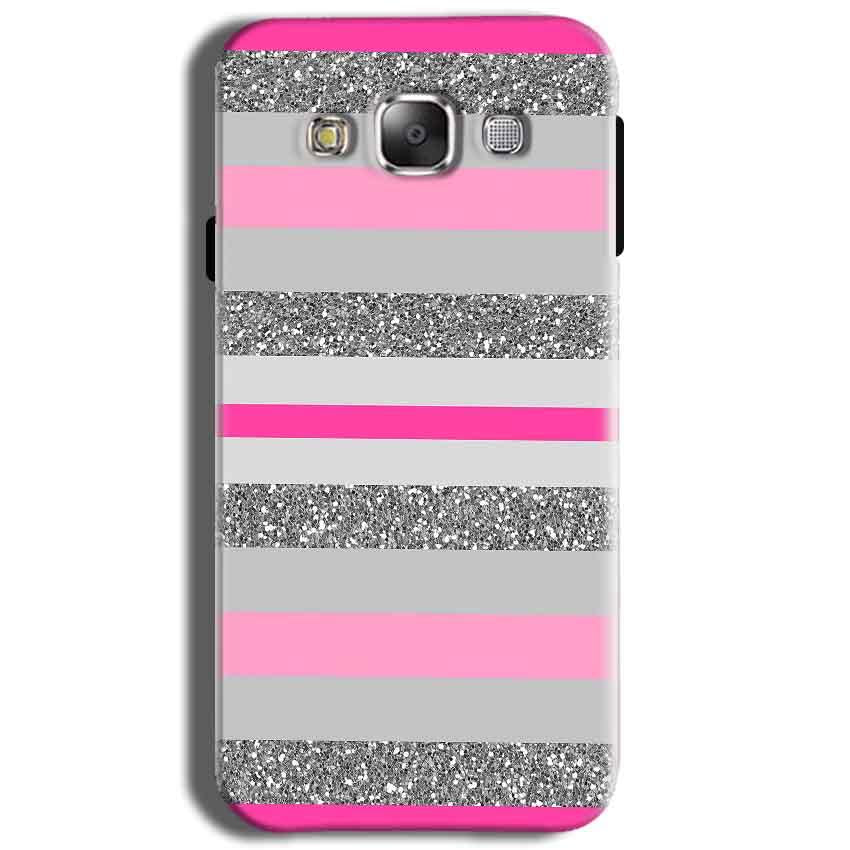 Samsung J2 2015 Mobile Covers Cases Pink colour pattern - Lowest Price - Paybydaddy.com