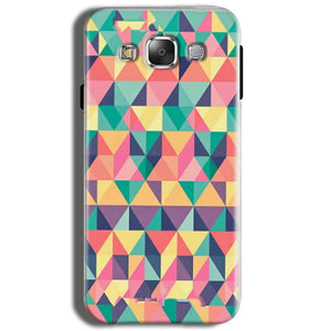 Samsung J2 2015 Mobile Covers Cases Prisma coloured design - Lowest Price - Paybydaddy.com