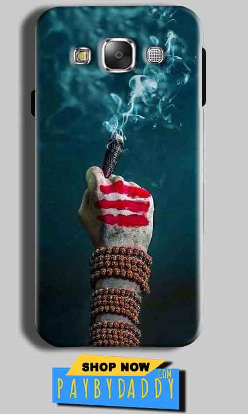 Samsung J2 2015 Mobile Covers Cases Shiva Hand With Clilam - Lowest Price - Paybydaddy.com